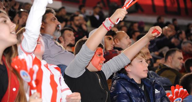 H «Κερkidα ΟΠΑΠ» στο ντέρμπι των αιωνίων για τη Euroleague