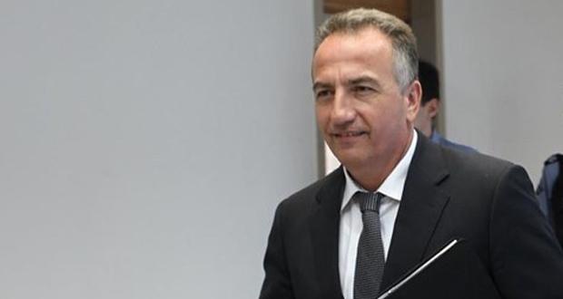 Στ. Καλαφάτης: Η απαράδεκτη συμφωνία των Πρεσπών τσιμεντώνει, μέρα με τη μέρα, τον αλυτρωτισμό των Σκοπίων