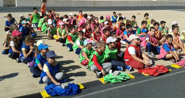 «Αγαπώ τον Αθλητισμό – Kids' Athletics»