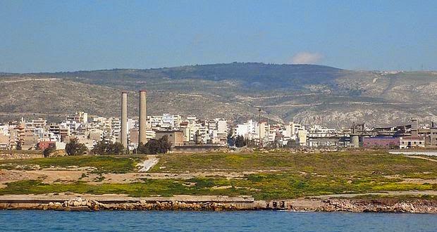 Διαμόρφωση και στην ακτή Κράκαρη θα κάνει μέχρι το καλοκαίρι…