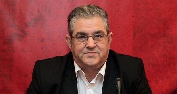 Ενημέρωση απαιτεί από τον Μητσοτάκη ο Γραμματέας του ΚΚΕ