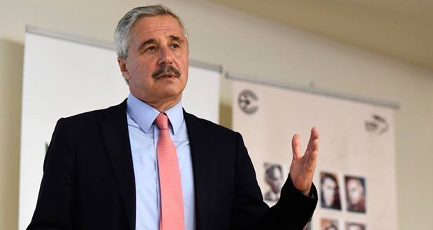 Γ. Μανιάτης: Απόφαση κόλαφος για Δούρου – Σπίρτζη – Χαρίτση σε διαγωνισμούς-σκάνδαλο 88.000.000 € της Περιφέρειας Αττικής