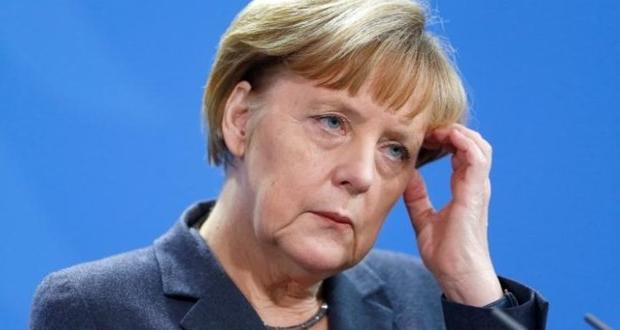 Μέρκελ: Να κάνουμε με την Ελλάδα το τελευταίο βήμα