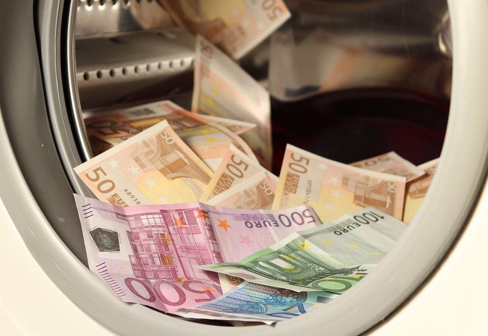 Πρώτο πλυντήριο ξεπλύματος μαύρου χρήματος η Γερμανία!