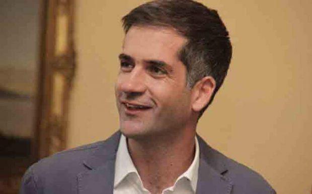 Ως υπερκομματικός  στον Δήμο της Αθήνας  ο Μπακογιάννης