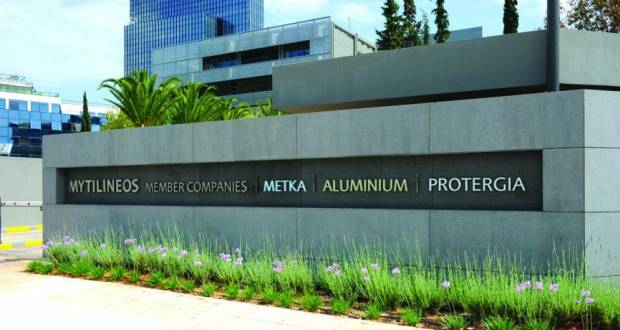 MYTILINEOS: Νέος ηλιακός σταθμός από τη METKA EGN στη Χιλή