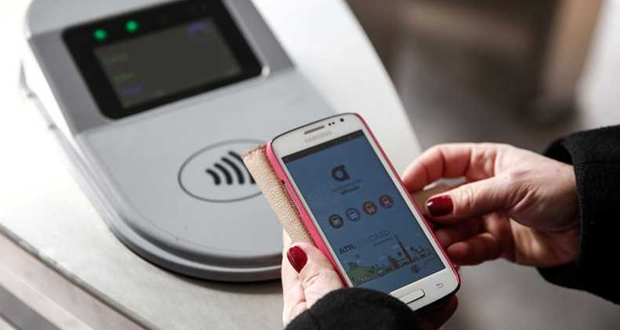 Φόρτιση της προσωποποιημένης ΑΤΗ.ΕΝΑ Card και μέσω κινητού – Διαθέσιμη η εφαρμογή