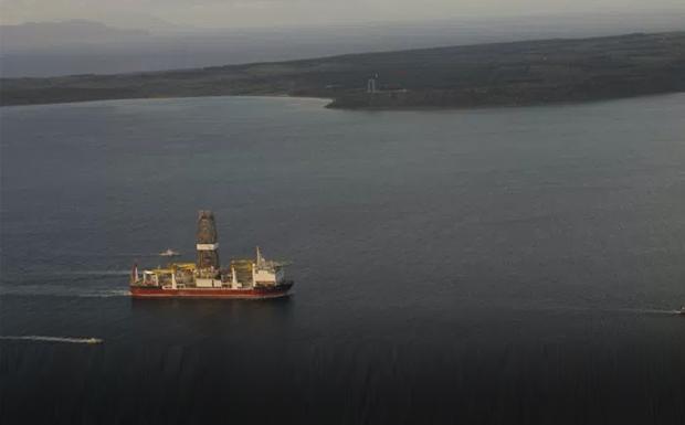 K. Χρυσόγονος: Αδράνεια της ΕΕ απέναντι στην παρεμπόδιση γεωτρήσεων από την Τουρκία στην κυπριακή ΑΟΖ