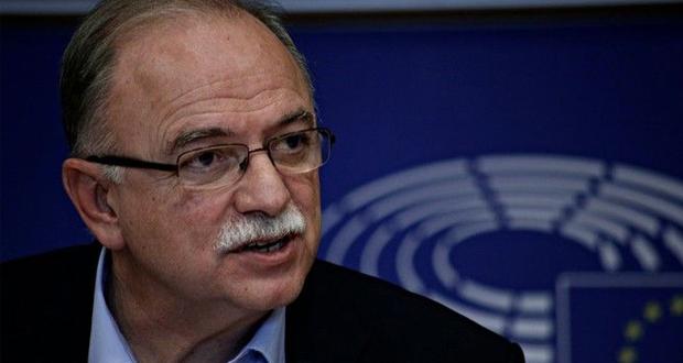 Επείγουσα ερώτηση του Δημήτρη Παπαδημούλη προς Κομισιόν για την τουρκική προκλητικότητα σε Αιγαίο και Κύπρο