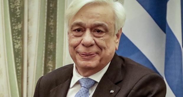 Ο ΠτΔ Πρ. Παυλόπουλος κήρυξε την έναρξη των εργασιών της 58 Διεθνούς Συνόδου για Νέους Μετέχοντες
