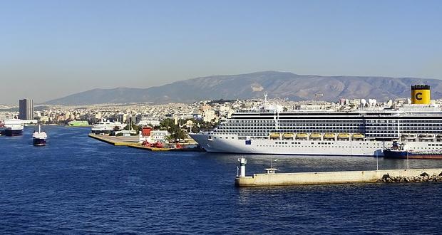 Ο Πειραιάς και οι τουρίστες των κρουαζιερόπλοιων…