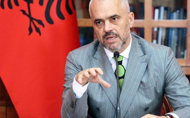 Ο Ράμα οργιάζει στην Αλβανία