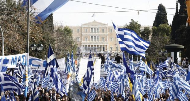 "O Μ. Θεοδωράκης μίλησε για ""εθνομηδενιστές"""