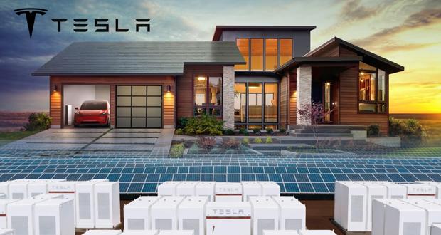 Η Tesla εγκαταστάθηκε στο Τεχνολογικό Πάρκο του «Δημόκριτου»