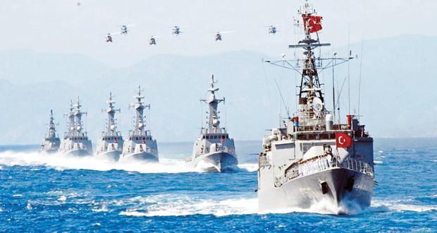 Η Άγκυρα επισείει απειλή πολέμου για να μπει μέτοχος στο μεγάλο ενεργειακό παιχνίδι της Ανατολικής Μεσογείου