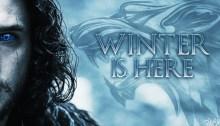 """""""Ο Χειμώνας έφτασε"""" στην ελληνική TV!"""