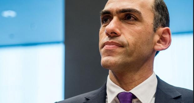 Kύπρος: Εντός κυβέρνησης ο Χάρης – «Μένω κοντά στον Πρόεδρο