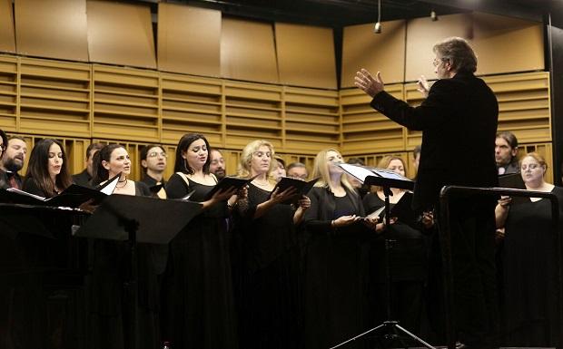 Άρωμα Γυναίκας – Συναυλία αφιερωμένη στην Παγκόσμια Ημέρα της Γυναίκας