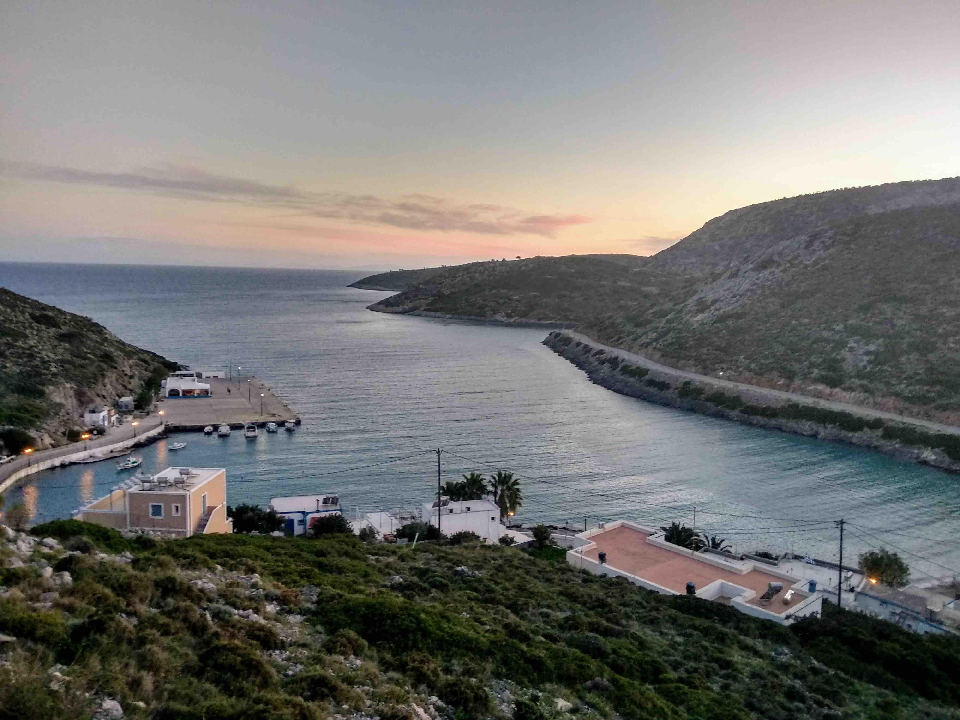 Αγαθονήσι, ένα νησί στο κέντρο των τουρκικών προκλήσεων