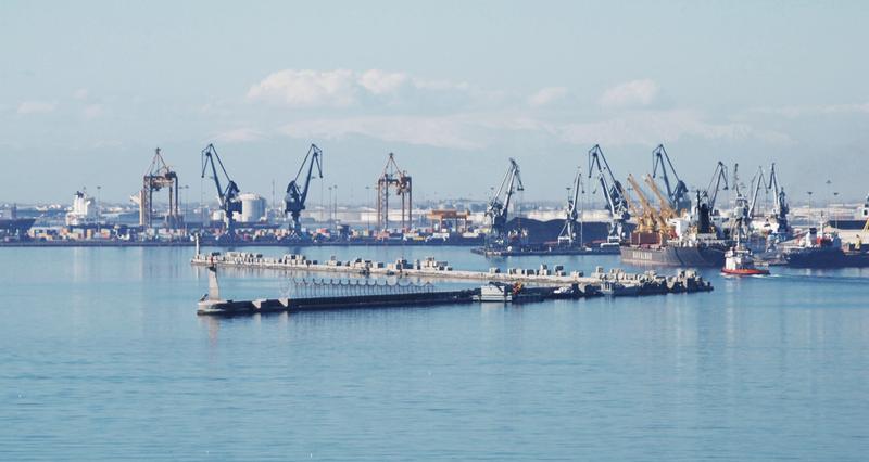 Σε νέα εποχη ο ΟΛΘ μετα τη μεταβίβαση του 67% στην South Europe Gateway Thessaloniki Limited