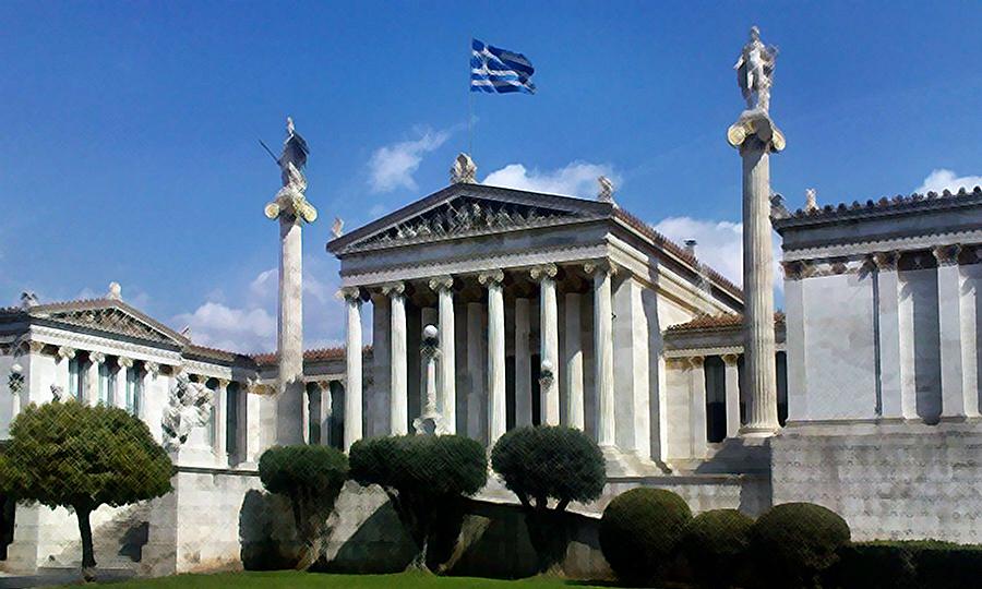 Απειλές και κλίμα τρομοκρατίας στην Ακαδημία Αθηνών!