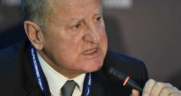 Γ. Στεργιούλης: Η Ελλάδα αποτελεί προπύργιο ασφάλειας και την πιο σταθερή χώρα στην ευρύτερη περιοχή της Ανατολικής Μεσογείου