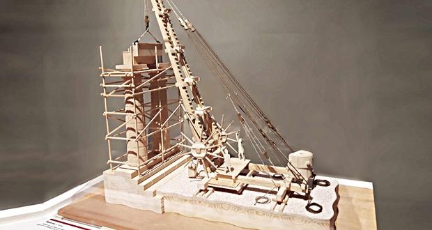 ΙΔΕΑ – Αρχαία Ελληνική Επιστήμη και Τεχνολογία