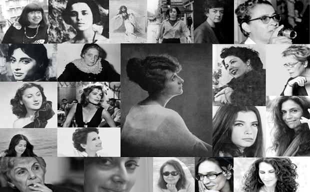 Με έμπνευση την Αγγελική Χατζημιχάλη γιορτάζουμε την Παγκόσμια Ημέρα της Γυναίκας