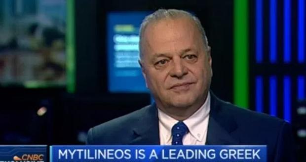 Μυτιληναίος: Ώρα να επιστρέψουμε κάτι στην πατρίδα μας!