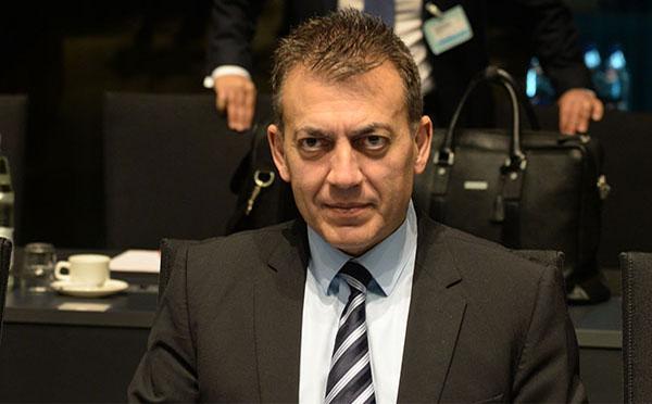 Βρούτσης: Η ΝΔ θα ψηφίσει την τροπολογία για την αύξηση του κατώτατου μισθού