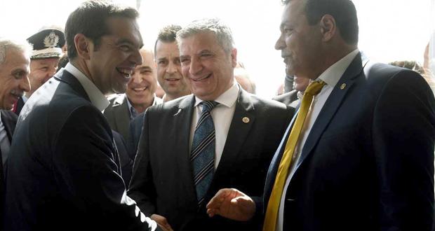 Γ. Πατούλης: Όταν η Κεντρική Διοίκηση έχει διάθεση συνεργασίας με την Τοπική Αυτοδιοίκηση θωρακίζεται ακόμα περισσότερο η ασφάλεια των πολιτών
