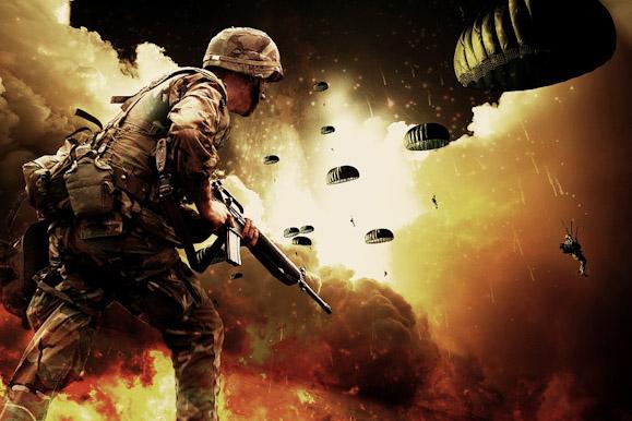 Η απειλή θερμού επεισοδίου και ο υβριδικός πόλεμος