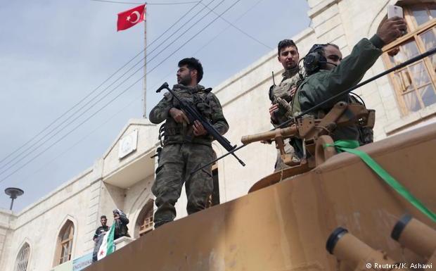 Τουρκική επιθετικότητα και γεωπολιτικές εξελίξεις στην περιοχή