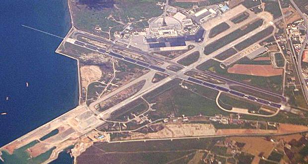 Σε πλήρη λειτουργία ο διάδρομος προσγείωσης-απογείωσης στο αεροδρόμιο της Θεσσαλονίκης «Μακεδονία»