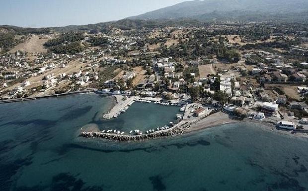 Επισκευή τμήματος της Ακτής Ποσειδώνος στο Αλεποχώρι για την ασφάλεια των πολιτών