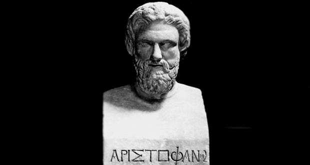 «Η γλώσσα και τα κόκαλα»: Δεν έγραφαν οι αρχαίοι κωμωδοί ό,τι κατέβαζε η κούτρα τους