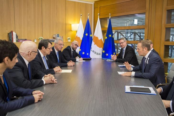 """Κράτος μέλος της ΕΕ """"βαποράκι"""" της Άγκυρας: Ενεργειακά """"οφέλη"""" εις βάρος της Λευκωσίας"""
