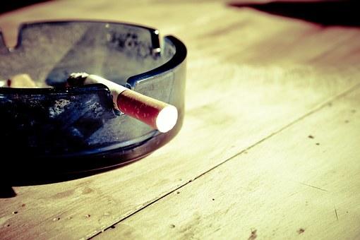 Ποινές στους υπαλλήλους των δημοσίων υπηρεσιών που καπνίζουν…
