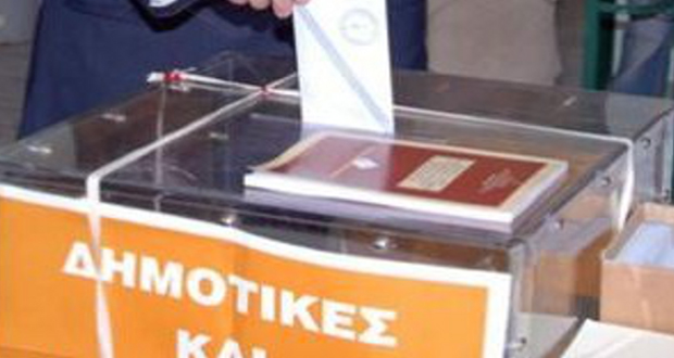 Κώστας Πουλάκης, γ.γ. υπ. Εσωτερικών: Με απλή αναλογική οι δημοτικές εκλογές