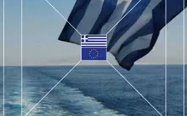 EU_Commission: Happy National Day, Greece! Greece is Europe. Europe is Greece (βίντεο)