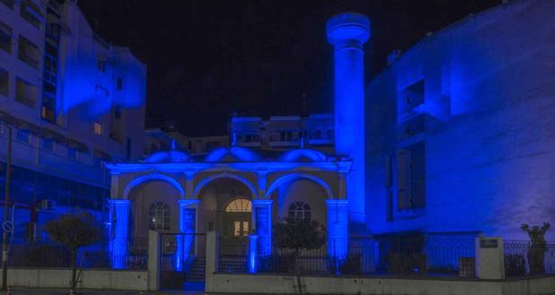 Το Open Nights Φεστιβάλ φέτος στο Μουσουλμανικό τέμενος Γενί Τζαμί της Λάρισας