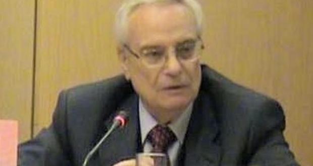 Τι θυμίζει ο πρώην βουλευτής και υπουργός Στάθης Γιώτας
