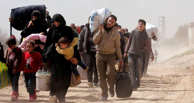 ΣΥΡΙΖΑ: Η ενίσχυση τρομοκρατικών οργανώσεων που απειλούν την ευρύτερη περιοχή με αποσταθεροποίηση και η δημιουργία ολοένα και μεγαλύτερων ρευμάτων προσφύγων…