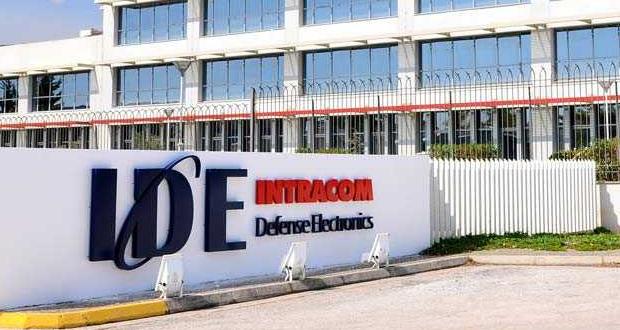 Η IDE  παρέδωσε στην Ελληνική Αστυνομία τα πρώτα συστήματα προσυνοριακής εικόνας