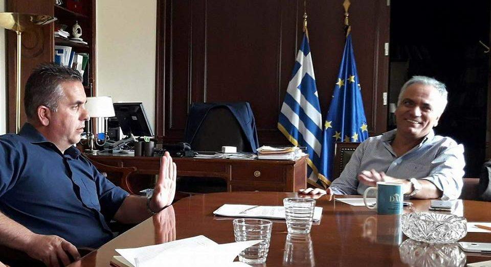Δήμος Ιθάκης: Έκτακτη οικονομική ενίσχυση με 198.800 ευρώ