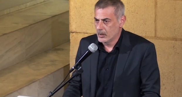 Απαντήσεις δημάρχου Γιάννη Μώραλη σε ερωτήσεις δημοσιογράφων