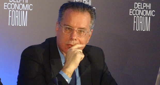 Γ. Κουμουτσάκος: «Ρωμαλέα και στιβαρή πολιτική φύλαξης των συνόρων» – Μεταβαίνει στις Βρυξέλες