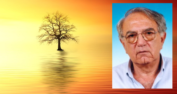 Κώστας Νικολάου: Λιμνάζοντα ύδατα