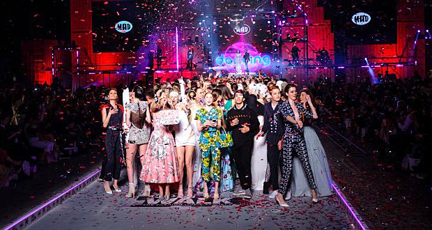 MadWalk 2018 by Serkova, Μια βραδιά γεμάτη μόδα και μουσική! (φωτογραφίες)