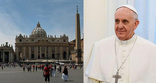 Πέντε χρόνια έκλεισε ως θρησκευτικός ηγέτης 1,3 δισεκατομμυρίων ρωμαιοκαθολικών…